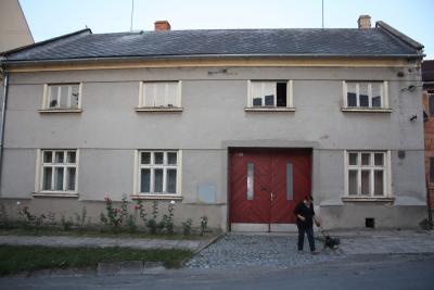 Nové sídlo Sagittarie v Křelově